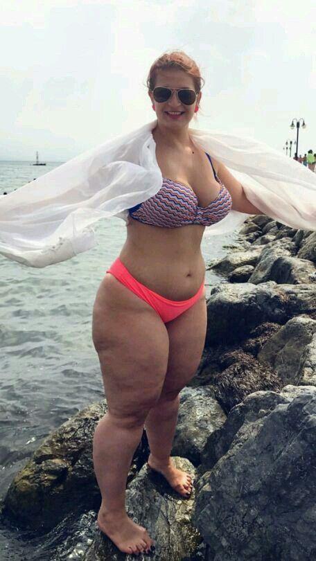 Sexy naked latina milfs