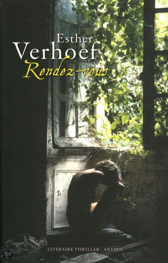 Rendez-vous - Esther Verhoef - 2011 Eric en Simone besluiten hun huis in Nederland te verkopen en helemaal opnieuw te beginnen op een schitterende plaats in Zuid-Frankrijk. Ze kopen een vervallen landhuis en huren een aannemer om het huis op te knappen. Deze aannemer, Peter, heeft een flinke ploeg en alles lijkt voorspoedig te gaan. Terwijl Eric zich vol enthousiasme aan de verbouwing overgeeft, voelt Simone zich verwaarloosd en begint een relatie met de veel jongere bouwvakker Michel.