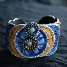 Bracelet manchette nespresso