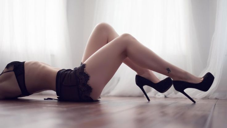 An Introduction to Boudoir Photography