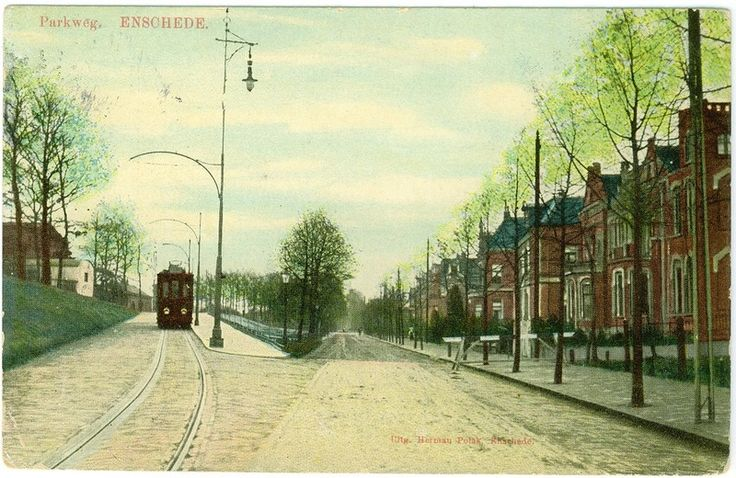 Parkweg 24-6-1909