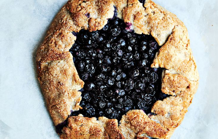 What's easier than pie? A galette! Just don't make these common mistakes, and you've got an easy, rustic dessert (or dinner!).