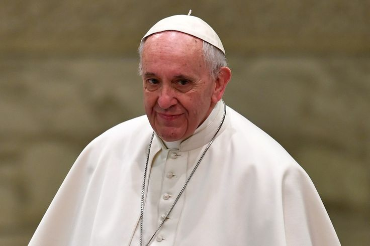 Pope Francis met with Indigenous people at the Vatican today to mark the 40th anniversary of the International Fund for Agricultural Development. During the meeting he had some strong statements to make concerning the ancestral lands and the...