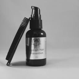 Ingrown Hair Prevention December 3, 2016  Are you struggling with ingrown hair or acne blemishes? Then you should try Ingrown Hair Serum since it has proven to work.