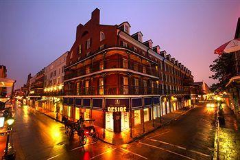 Royal Sonesta Hotel in New Orleans