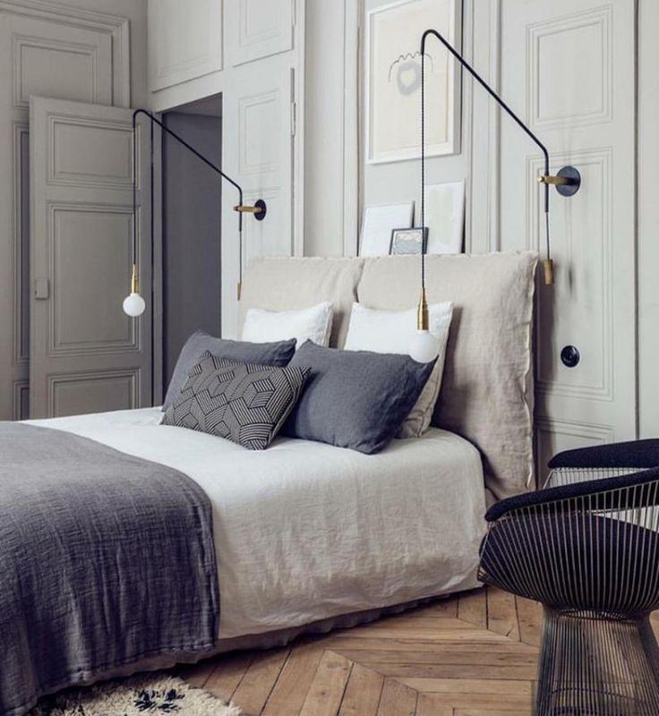 Lyon Apartment by Maison Hand   Photography Felix Forest