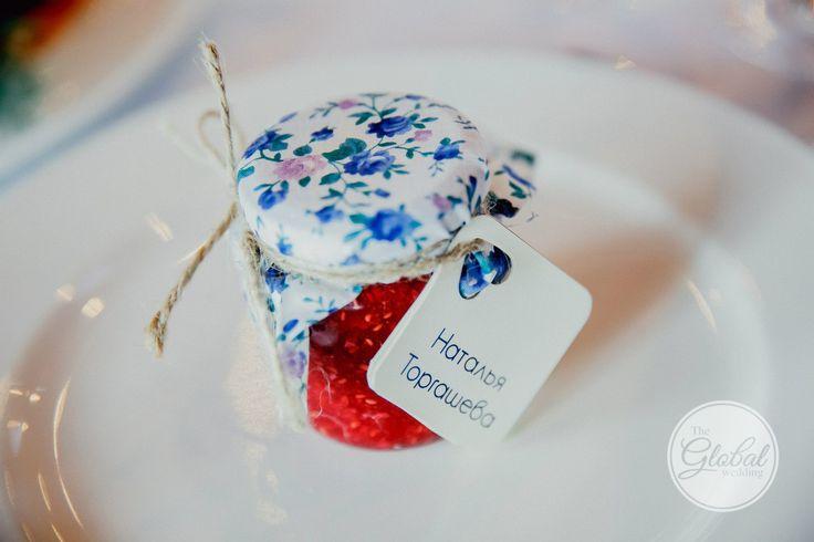 Berry wedding Ягодная свадьба Лесные ягоды Варенье