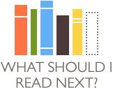 Awesome. Book recommendations based on your favorites :-0