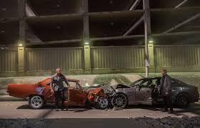 狂野時速7/玩命關頭7(Fast & Furious 7)劇照