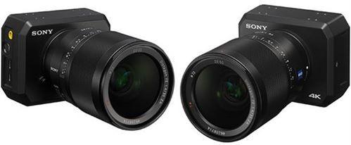 La nuova Sony UMC-S3C full frame E-mount