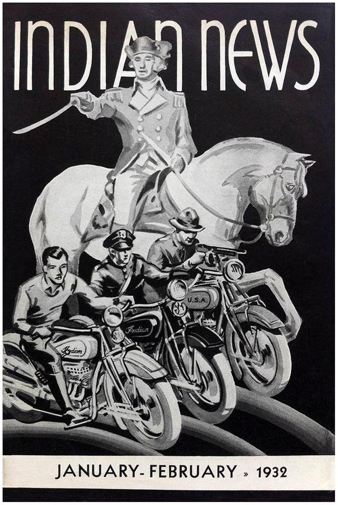https://flic.kr/p/if29LQ | 1932 Indian News cover illust