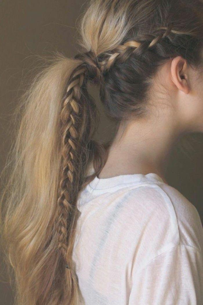 40 Schicke Vorschläge Für Schnelle Und Einfache Frisuren Trending