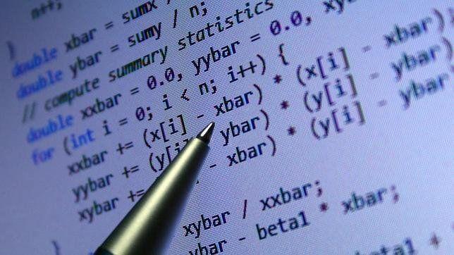 MATEMÁTICAS  Un algoritmo para predecir ataques terroristas