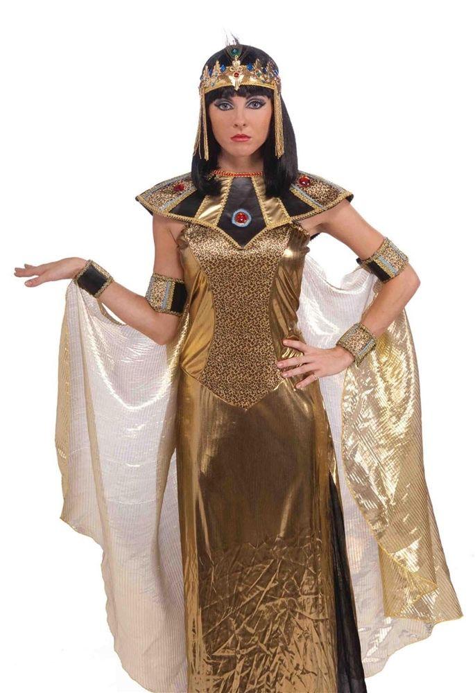 Femmes Cléopâtre Serpent Serre-Tête déesse égyptienne Déguisement Coiffe