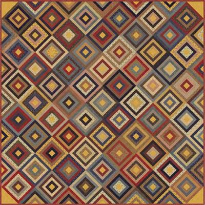 9 best Howard Marcus quilts images on Pinterest | Fashion, August ... : historic quilt patterns - Adamdwight.com