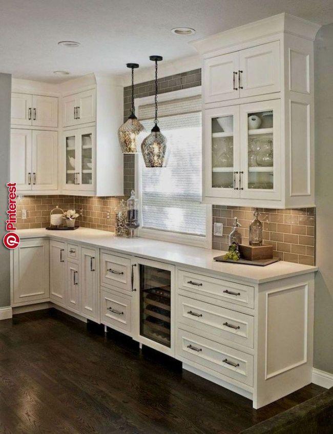 The Best White Kitchen Cabinet Design Ideas To Improve Your Kitchen 11 Kitchen Cabinets In 2019 Pinterest Modern Farmhouse Kitchens White Kitc Kitchen Cabinets Decor Rustic Kitchen Cabinets Kitchen Cabinet Design