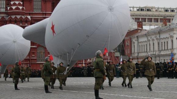 Воздушно-космические силы пошли по стопам Жюля Верна - Известия