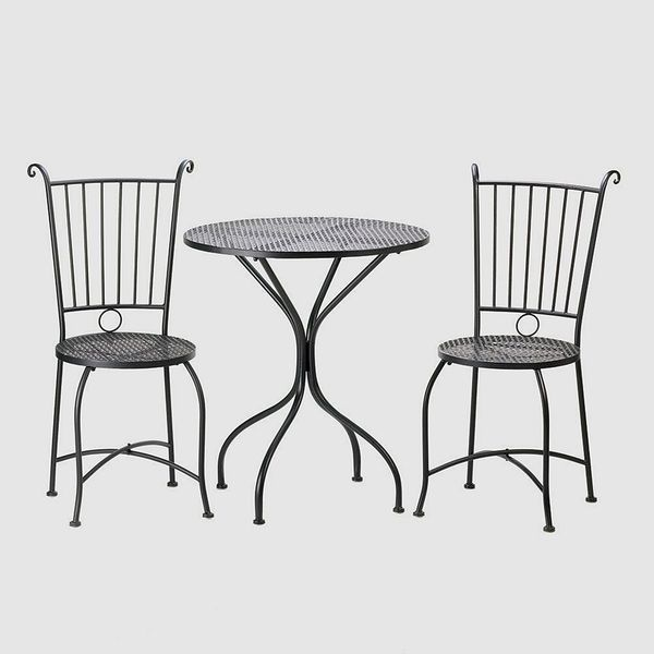 Stanford 3 Piece Outdoor Bistro Patio Set