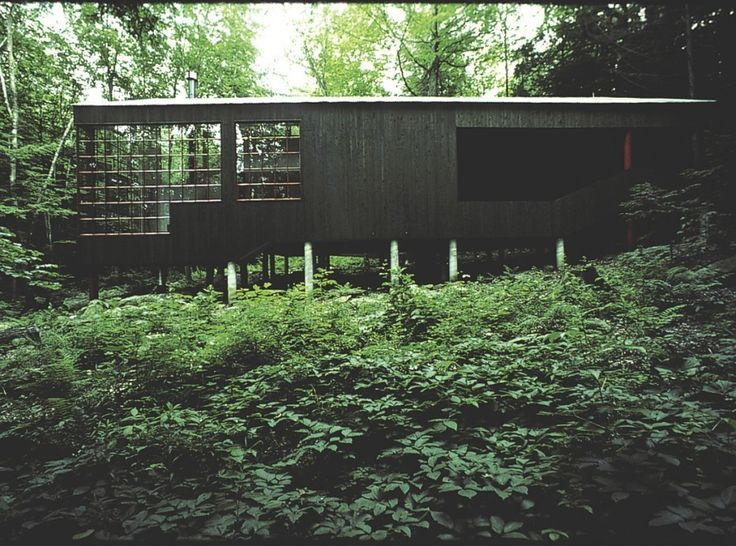 201 Best Images About Bohlin Cywinski Jackson On Pinterest Modern Homes Public And House
