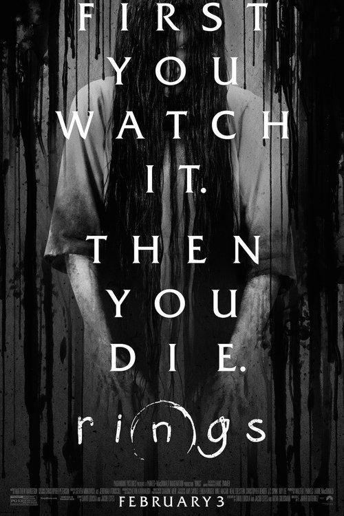 Watch Rings (2017) Full Movie HD Free Download