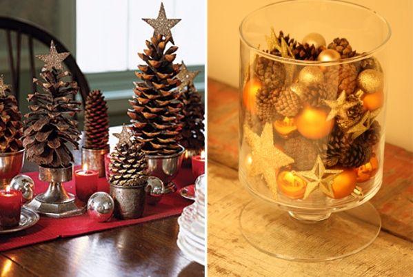 Enfeites e decoração de Natal (sem gastar muito!) 23
