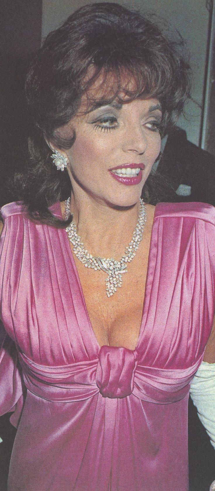 Joan Collins Nude Photos 67