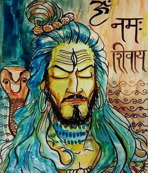 308 Best Images About MAHADEV On Pinterest