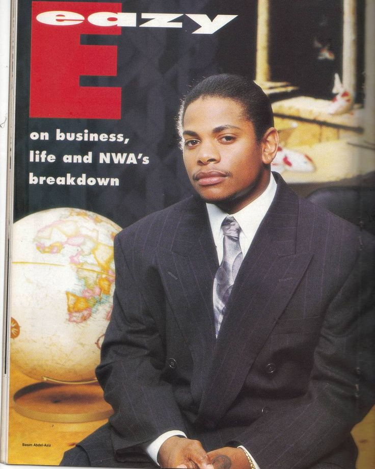 84 Best Images About Eazy-e On Pinterest