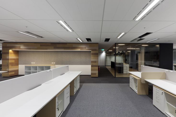 JP Morgan Head Office Sydney Work For Westfield Design Construction