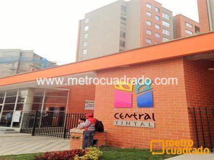 Apartamento en Bogotá D.C. Tintal - 2