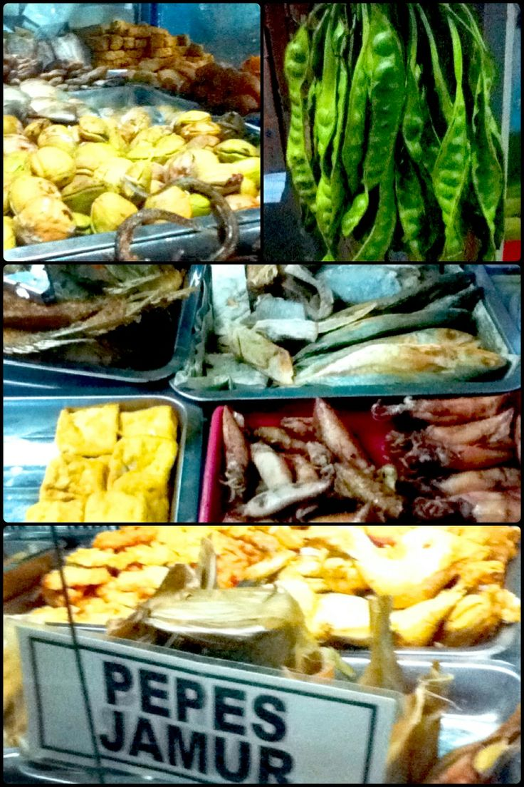 #Sundanese #food #culinary #bandung
