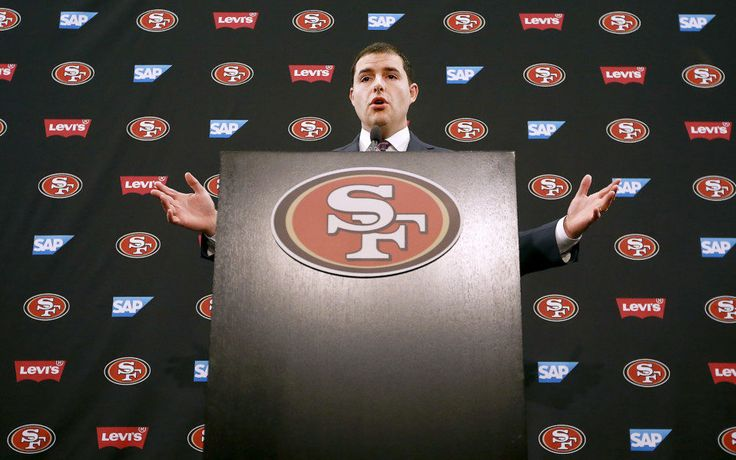 49ers to interview GM candidates Saturday in Atlanta = Closing in on one month of the NFL calendar without a general manager, the 49ers' representatives in this lengthy hiring process are flying to Atlanta to…..
