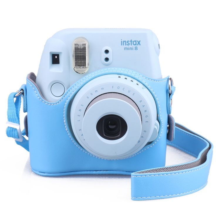 [ Best Fujifilm Instax Mini 8 Case Ever ]