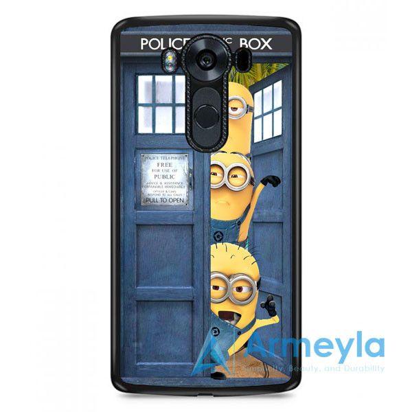 Despicable Me Minion One Direction LG V20 Case | armeyla.com