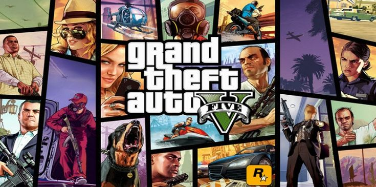 GTA 5 Alternatives - Top 5 Hot Action-Adventure Games like GTA V - http://appinformers.com/gta-5-alternatives-5-hot-action-adventure-games-like-gta-5/6636/