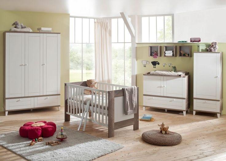 Yli tuhat ideaa: Komplett Babyzimmer Pinterestissä ...