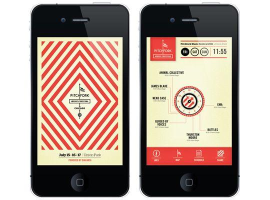 Music app by http://little-jacket.com: App Taller, Music App, App Música, App Gui, App Inspiration Music Anyz, Mobileapps Webdesign