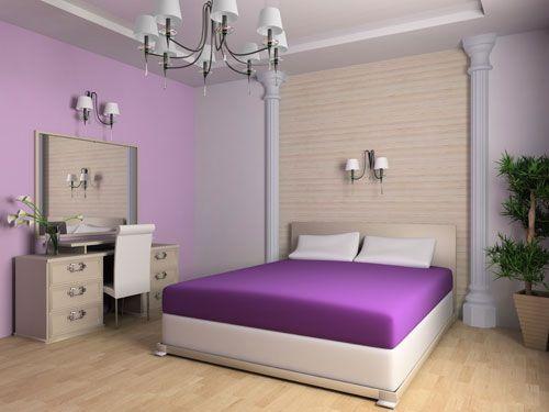 Best 25+ Lilac Bedroom Ideas On Pinterest