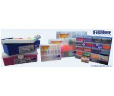 Craft / Hobby Storage   Fischer Plastic Products Pty Ltd.