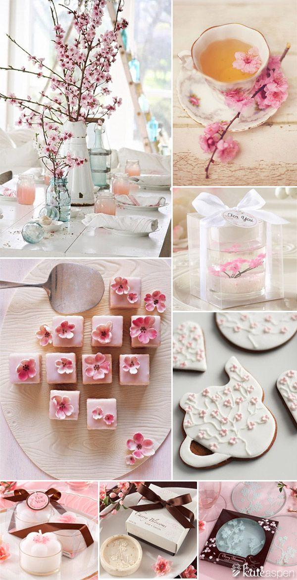 Cherry Blossom Blog Post