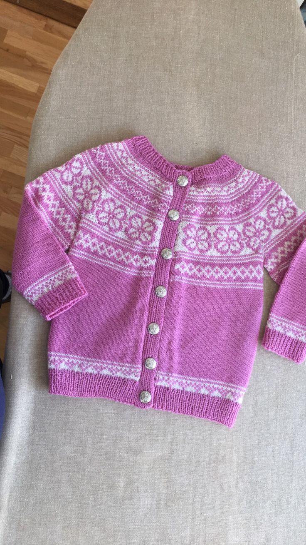 Bøvertun for baby