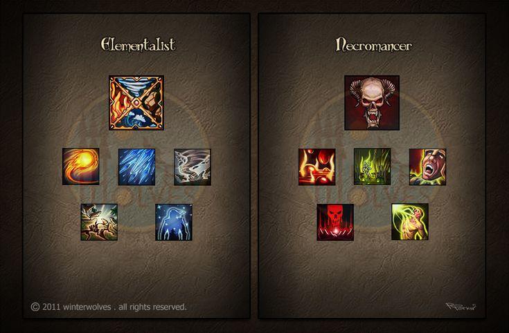 Class_Icons_008 by gafana.deviantart.com on @DeviantArt