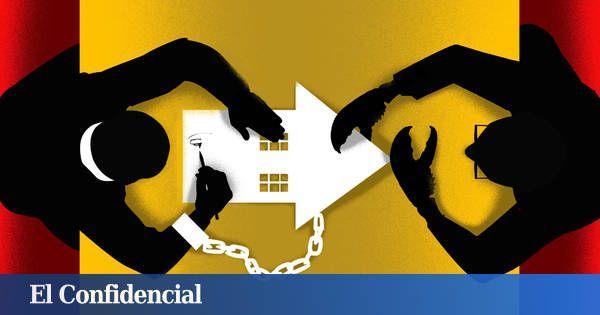 Nueva oleada de demandas contra la banca por los actos jurídicos documentados (AJD). Noticias de Vivienda http://www.elconfidencial.com/vivienda/2017-07-18/bankia-hipotecas-gastos-hipotecarios-actos-juridicos-documentados-ajd_1416586/?utm_campaign=crowdfire&utm_content=crowdfire&utm_medium=social&utm_source=pinterest
