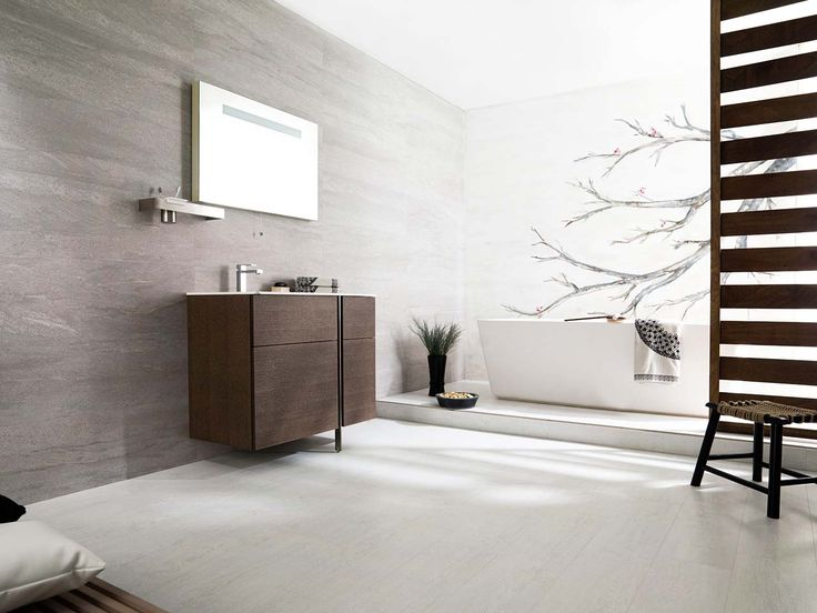 The PORCELANOSA Group Has Offered Bathroom Equipment Solutions For Over 25  Years.