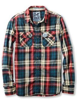 For that lumberjack in your life!