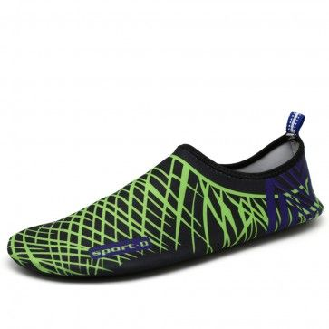 Noir Chaussure AquatiqueDFS-5