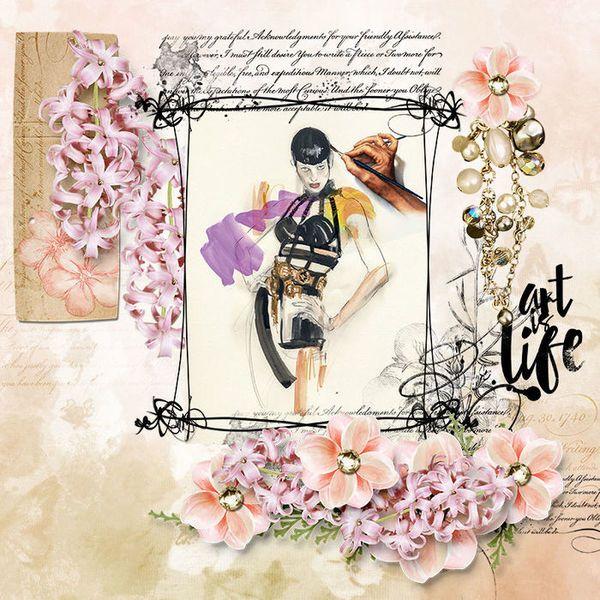 Art-is-Life