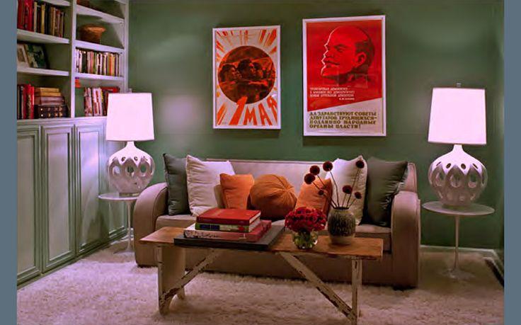 Elizabeth Gordon Studio | Architectural Interior Design, Los Angeles CA