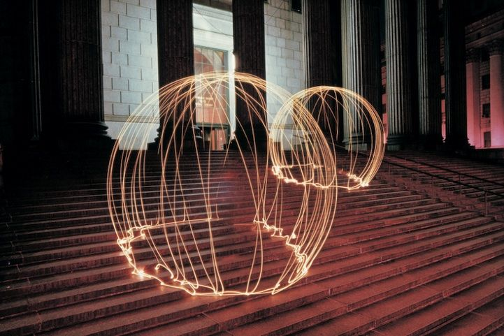Mystifying Light Drawings of New York in the 1970s - My Modern Metropolis - Eric Staler again.