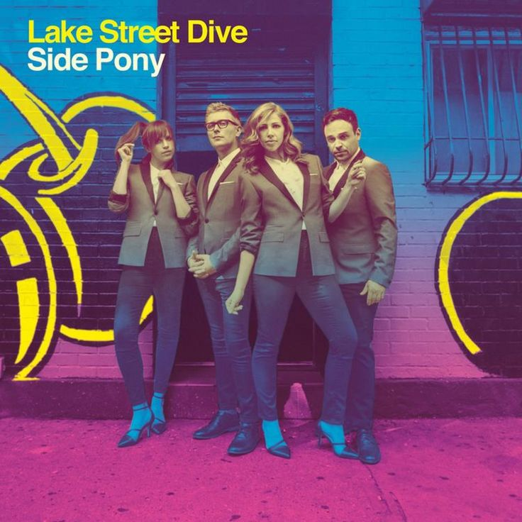 As comfortable playing the heartbroken as the heartbreaker, Lake Street Dive singer Rachael Price manages to capture love in our post-postmodern age.